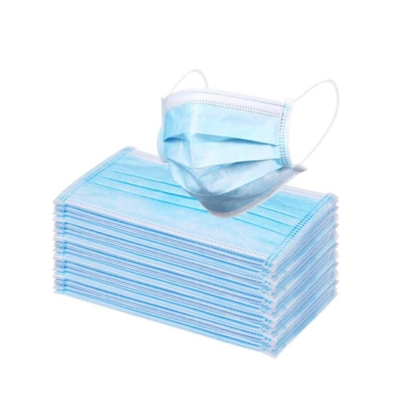 Surgical Face Mask - Type II Certified 50 pcs