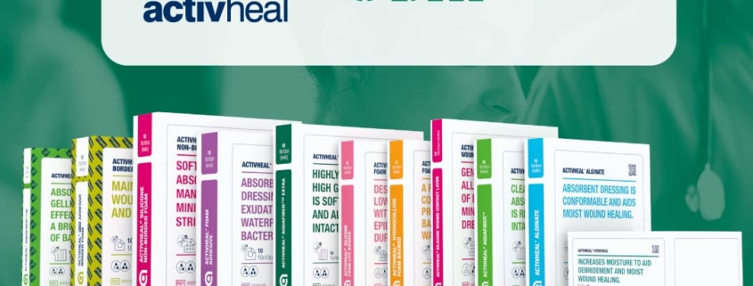 GS Medical ActiveHeal Partnership ROI