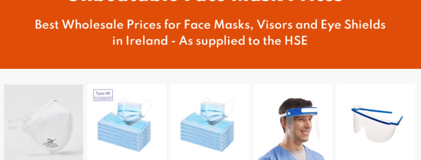 Best Wholesale Prices for Face Masks